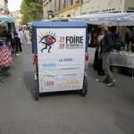 foire de marseille au marché d'Arles