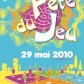 La fête du jeu le 29 mai à Arles