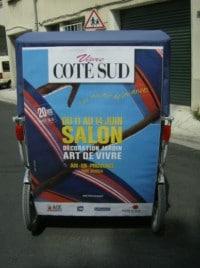 Salon Vivre Côté Sud 2010 à Aix en Provence