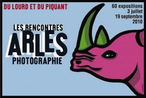 Les Rencontres d'Arles 2010