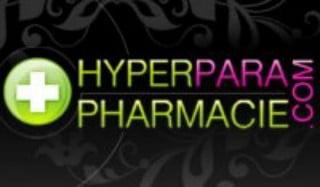 Code promo Hyperparapharmacie.com