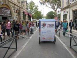 Taco and Co vous présente la foire internationale de Marseille 2010