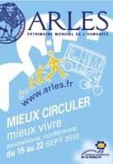 Taco and Co participe à la journée de la mobilité,le 15 Septembre à Arles