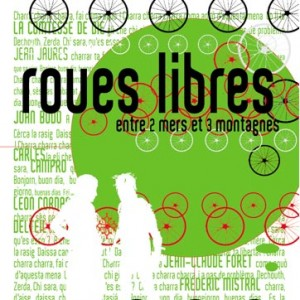 Taco and Co sera présent à «Roues libres en Luberon» le 3 Octobre.