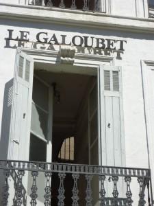 Le galoubet à Arles