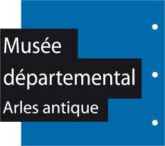 Le Musée départementale de l'Arles Antique et le jardin «Hortus».