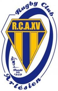 Le Rugby club Arlesien