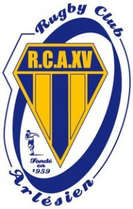 RCArles XV