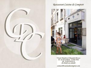 Cuisine de comptoir à Arles