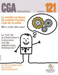 Couverture CGA 121
