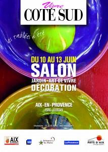 Salon Vivre Côté Sud 2011
