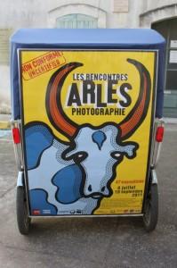 Taco and Co:Partenaire des Rencontres d'Arles 2011.
