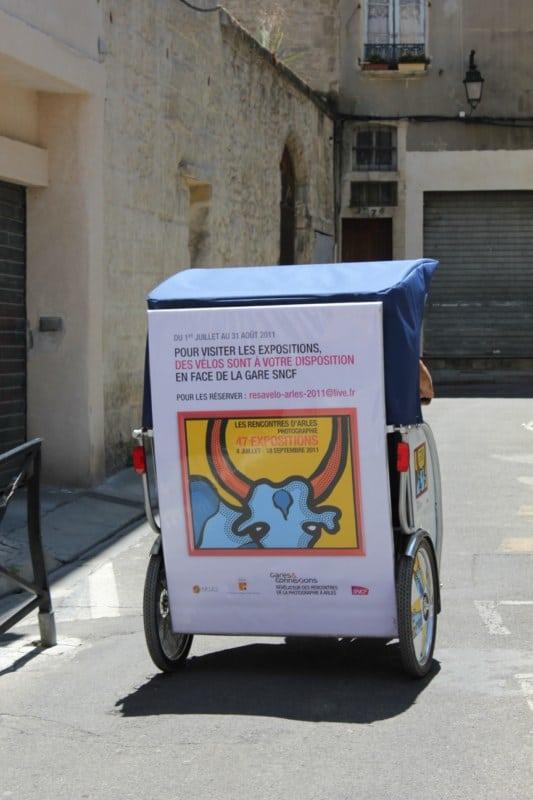 Bilan des Rencontres d'Arles 2011.