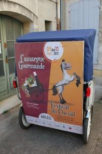 Festival du cheval et Camargue gourmande