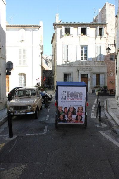 Taco and Co vous présente la Foire de Marseille 2011