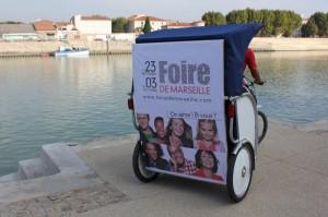 Foire de Marseille: gagnez une place!