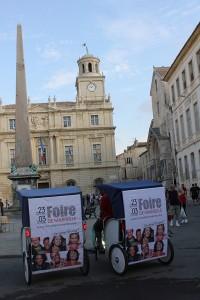 Foire de Marseille 2011: derniers jours!!