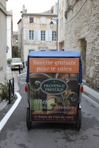 Taco and Co vous présente Provence Prestige, du 24 au 28 Novembre 2011 à Arles
