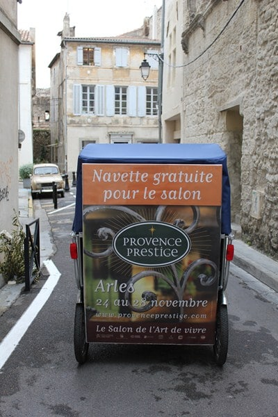 Provence Prestige 2011