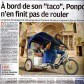 La Provence du 22 Mars 2012 : Nouvelle parution presse pour Taco and Co