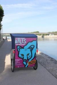 Les Rencontres d'Arles 2012