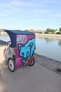 Taco and Co vous transporte pendant les Rencontres d'Arles 2012