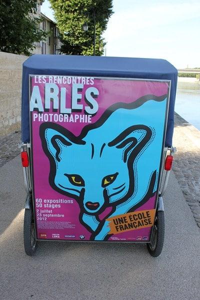 Taco and Co: Partenaire des Rencontres d'Arles 2012.