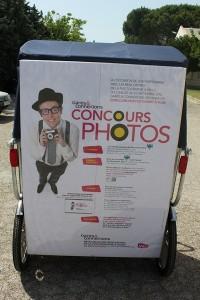 «Gares et Connexions» organise un concours Photos ouvert à tous pendant les Rencontres d'Arles.