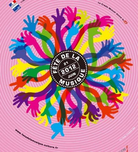 Fête de la musique 2012 à Arles