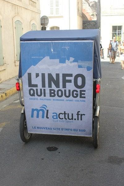ML actu : le nouveau site d'informations du sud de la France.