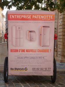 Entreprise Patenotte vous offre jusqu'à 950 euros pour l'achat d'une chaudière