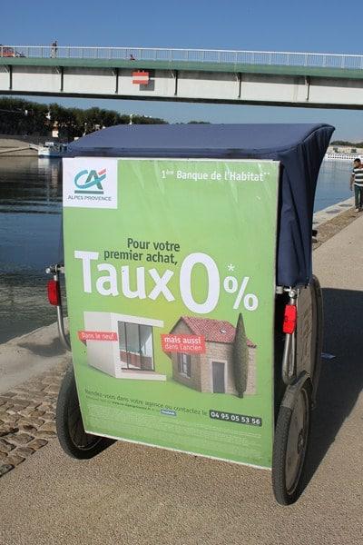 Campagne de communication éco-responsable: Le Crédit Agricole choisit Taco and Co.