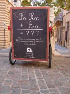 Bistrot, Restaurant, produits de saisons, salle d'anniversaire et/ou mariage, soirées privativessAix en Provence