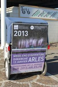 Arles, an 2013
