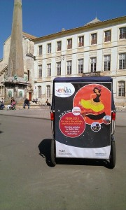 Féria d'Arles 2013: Envia propose des navettes nocturnes et gratuites