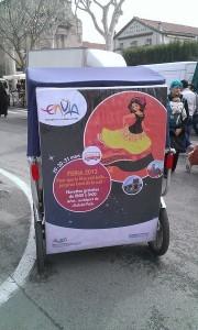 Féria de Pâques 2013 à Arles: Navettes gratuites de 0h00 à 3h00 les 29,30 et 31 Mars.