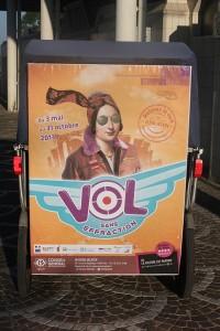 Vol sans effraction au Musée Arlaten d'Arles du 3 Mai au 31 Octobre 2013.