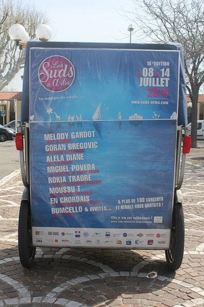 Les Suds à Arles en 2013