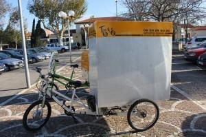 Livraison glaçons Arles: Taco and Co vous livre pour l'Apéro