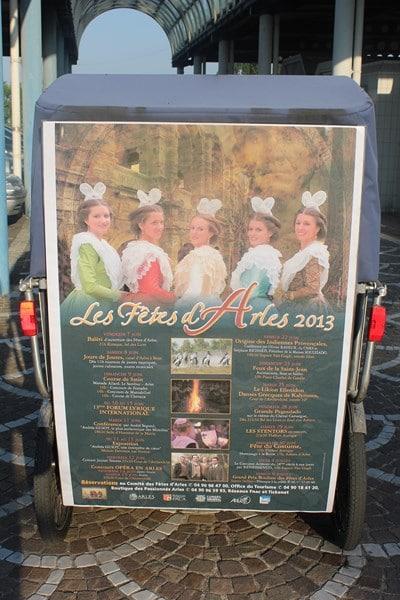 Les fêtes d'Arles 2013: Voici le programme du comité des fêtes d'Arles.