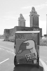 Les Rencontres d'Arles 2013: Taco and Co, partenaire du festival de la photographie à Arles