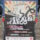 Les Escales du Cargo 2013, au théatre Antique d'Arles du 17 au 19 Juillet.