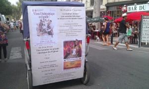 Festival du film Peplum à Arles