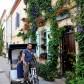Visite touristique Arles: visite originale et personnalisé en vélo taco.
