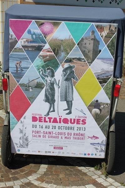 Les Deltaïques 2013 du 16 au 20 Octobre 2013