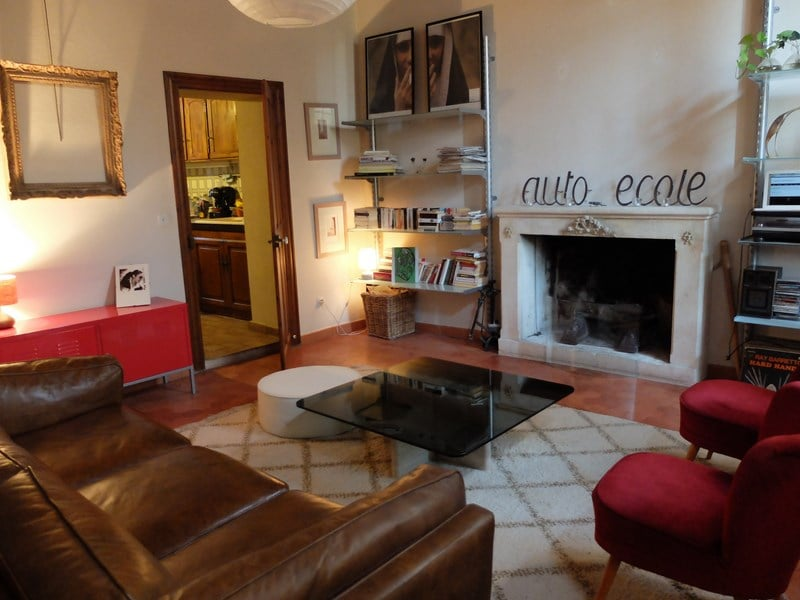 Location appartement à Saint Remy de Provence