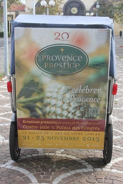 Provence Prestige 2013