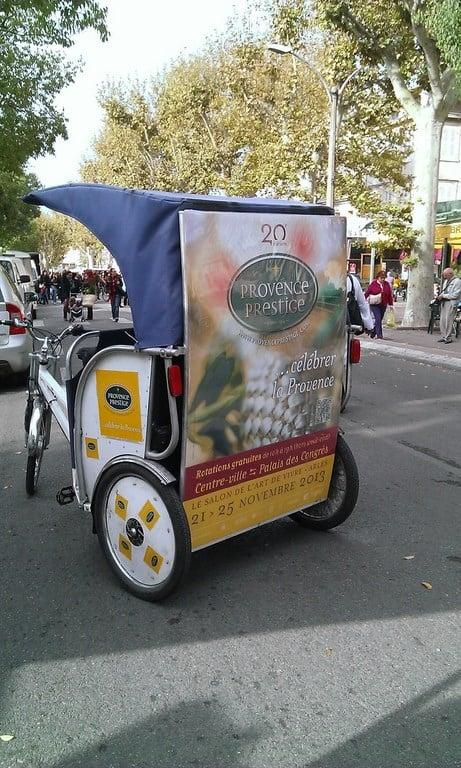 Provence Prestige 2013 à Arles