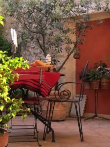 Atelier du Midi et ses chambres d'hôtes à Arles