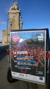 Le revivre des Suds à Arles